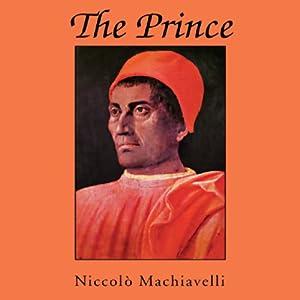 The Prince  Hörbuch