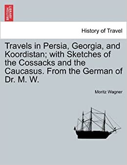 Persia and the Persian Question, endnotes