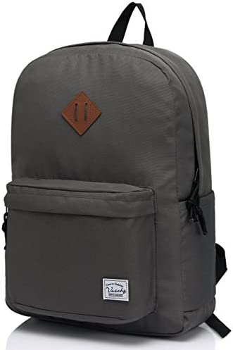 Lightweight Backpack VASCHY Classic Resistant product image