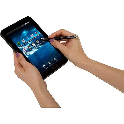Targus AMM01EU - Stylus para pantalla táctil, negro: Amazon.es: Informática