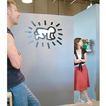 Blik Radiant Baby Wall Stickers By Keith Haring Part 53
