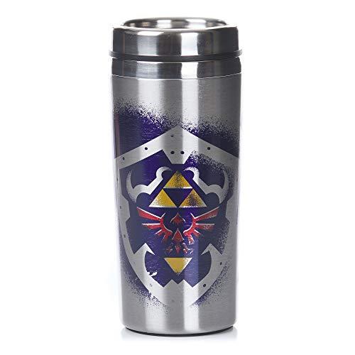 zelda coffee cup - 2