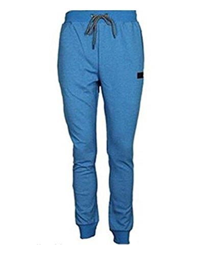 Gio-Goi Herren Jeanshose blau blau