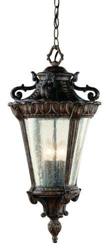 Trans Globe Lighting 4843 PA Outdoor Heritage 28.25