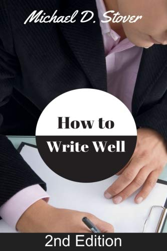 Well Write - How to Write Well