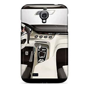 Cute Tpu GAwilliam Bmw Concept Cs Dashboard Case Cover For Galaxy S4