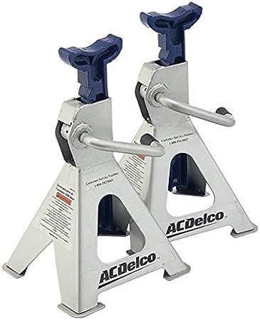 Amazon Com Acdelco 34117 2 Ton Capacity Steel Jack Stand Automotive