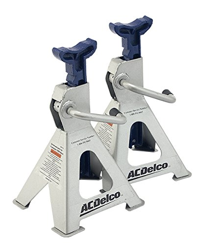 ACDelco 34117 2 Ton Capacity Steel Jack Stand
