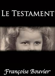Le Testament (French Edition)