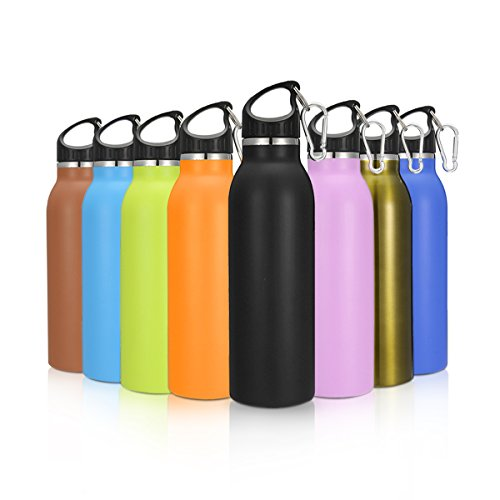 Insulated Standard Stainless Beverages Carabiner