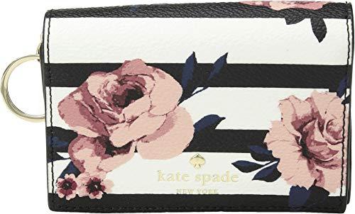 Kate Spade Floral Handbag - 8