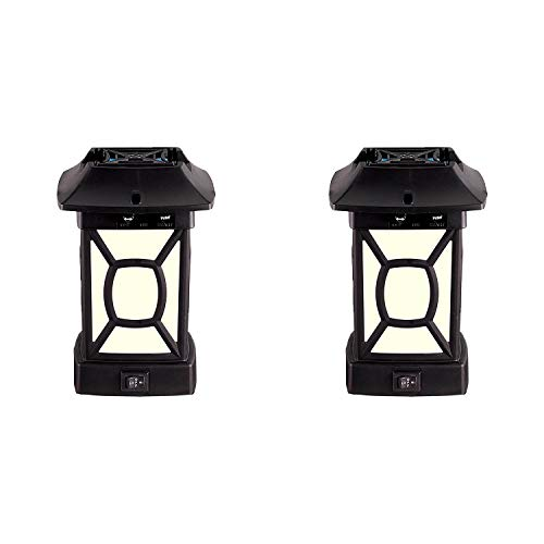 Thermacell Outdoor Mosquito Repeller plus Lantern