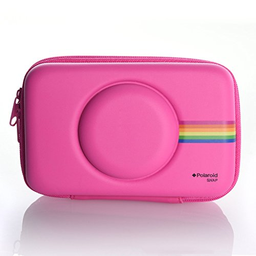 Polaroid Eva Case Snap Amp Snap Touch Instant Print Digital