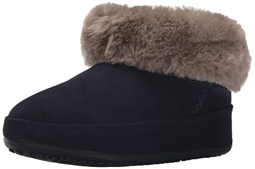 Fitflop Womens Mukluk Shorty Boot Super Flottan