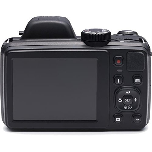 Kodak-AZ401-Point-Shoot-Digital-Camera-with-3-LCD