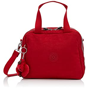 Kipling School Bag Miyo Red K15381100