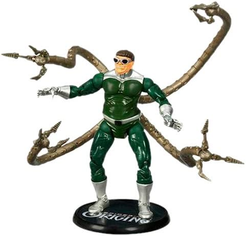 Spider-Man Origins Doctor Octopus Hasbro 79224
