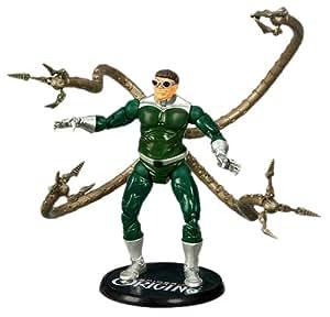 Amazon.com: Spider-Man Origins - Doctor Octopus: Toys & Games