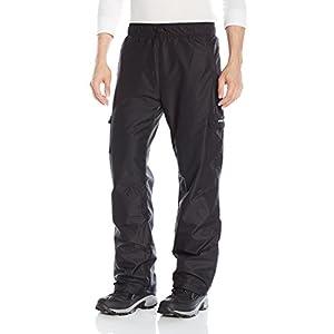Arctix Men's Sentinel Cargo Pants, Black, Medium
