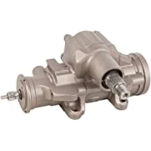 Power Steering Gearbox For Chevy GMC & Cadillac Full-Size Pickup & SUV GMT400 - BuyAutoParts 82-00169R Remanufactured
