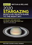 Philip's 2020 Stargazing Month-by-Month Guide to