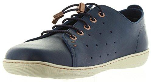 Zapatos de Hombre PANAMA JACK IRELAND C7 NAPA MARINO