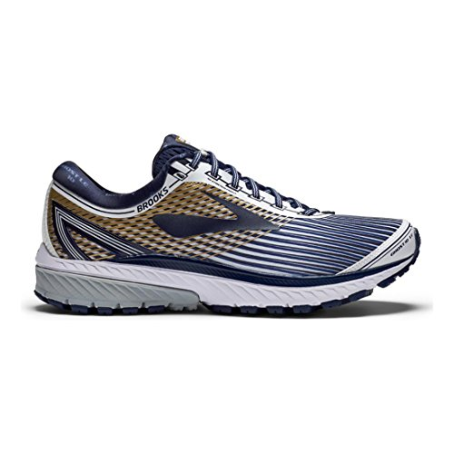 Ghost Men Brooks Navy White 10 Gold Gold White Navy 1zPxPqw7