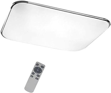 LED Lampe Deckenleuchte Badleuchte Deckenlampe Dimmbar Flurleuchte 12W-72W