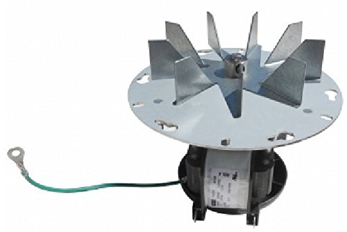 Used, Quadrafire Pellet Exhaust Combustion Blower 812-3381 for sale  Delivered anywhere in USA