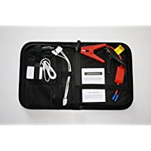 """Speed Demon Personal Power Supply PPS """"Power Pack 5"""" Car Jump Starter and Iphone Charger"""