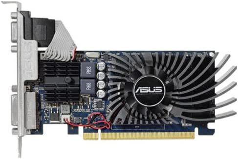 ASUS GT640-1GD3-L Graphics Card Drivers for Windows 7