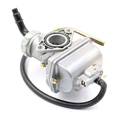 - Lumix GC Carburetor For Briggs Stratton Animal Go Kart Mini Bike Motors