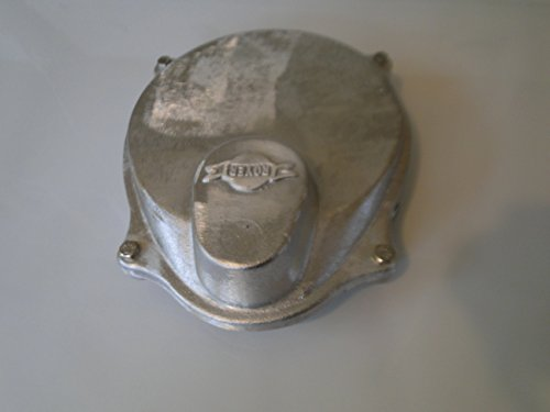 ROYER WATER WELL CAP 6'' ALUMINUM VENTED WATERTIGHT FITS 6-5/8'' OD CASING by Royer Corporation (Image #3)