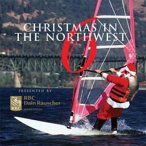 Christmas In The Northwest Vol 6 Various Artists Roman