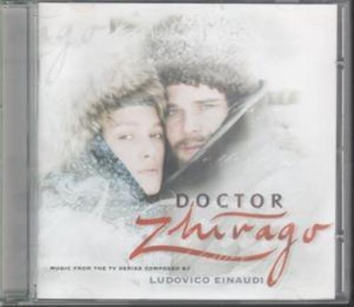Doctor Zhivago (Best Of Ludovico Einaudi Cd)