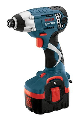 Amazon.com: Bosch 23612 Impactor 12-Volt Ni-Cad Taladro ...