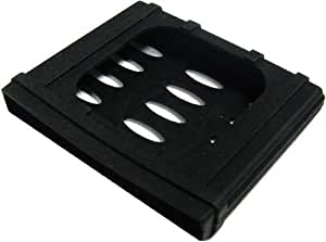 Cablematic - Funda de silicona para disco duro de 2.5''
