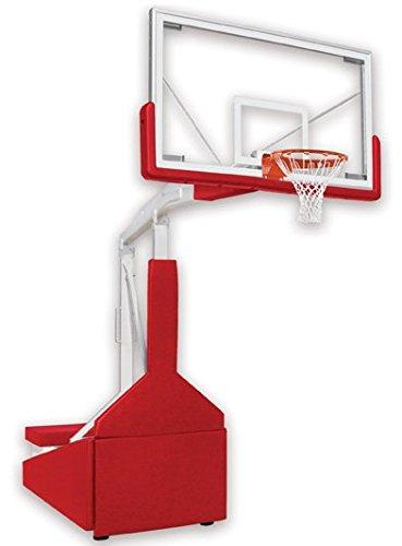 最初チームポータブルバスケットボールシステム – Tempest Triumph B01688B8ZI ゴールド