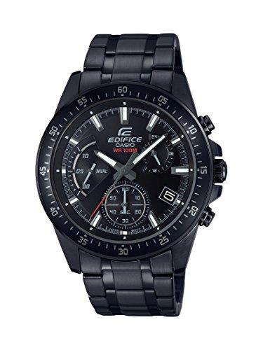 Casio Edifice Men's Watch EFV-540DC-1AVUEF
