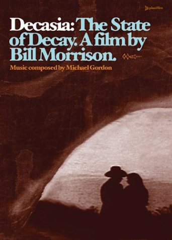 Decasia: The State of Decay - A Film by Bill Morrison by WEA HOME VIDEO
