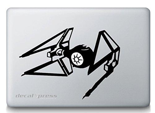 Star Wars TIE Fighter Stickers