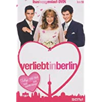 Verliebt in Berlin - Box 18, Folge 341-364: Das große Finale (4 DVDs)