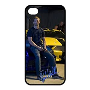 Our favorite for Paul Walker---Iphone 4/4S Case