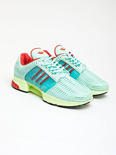adidas Originals Climacool 1, frozen green-semi frozen yellow-core red frozen green-semi frozen yellow-core red
