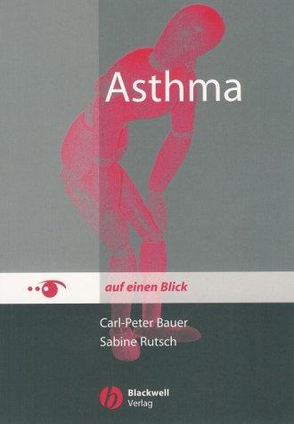 Asthma - auf einen Blick.