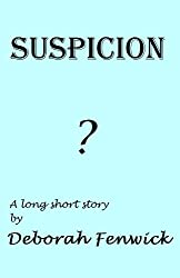 Suspicion (English Edition)
