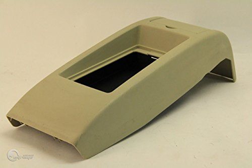 Infiniti G35 Coupe 05-07 Rear Center Console Arm Rest, Tan 271J6-A2080 (Infiniti G35 Center Console compare prices)