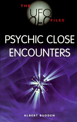 Psychic Close Encounters (The Ufo Files) pdf