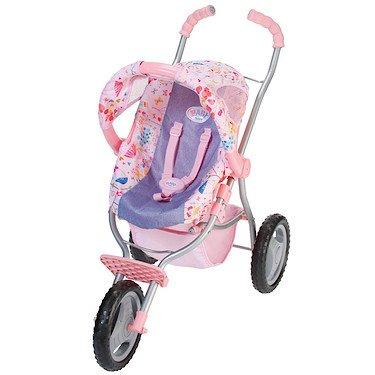 Baby Born Jogger Stroller - 4