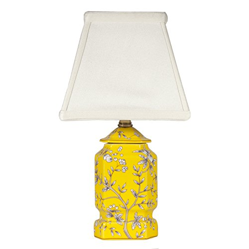 Porcelain Accent Table Lamp - 6